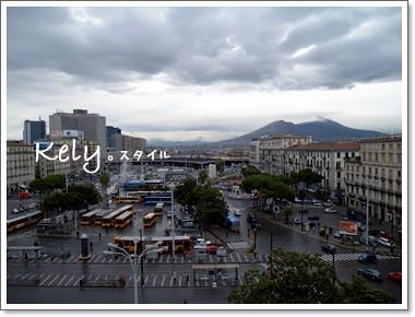 義大利》拿坡里、卡賽達皇宮、羅馬夜遊之凱莉海賊團☆Travel in ITALY