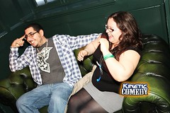 Kinetic Comedy Photos 208
