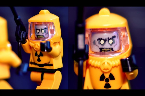 The World39s Best Photos of hazmat and minifigure Flickr