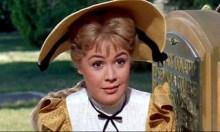 Sandra Dee - ''Tammy Tell Me True'' 1961