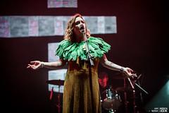 20160817 - Festival Vodafone Paredes de Coura 2016 Dia 17 Minor Victories