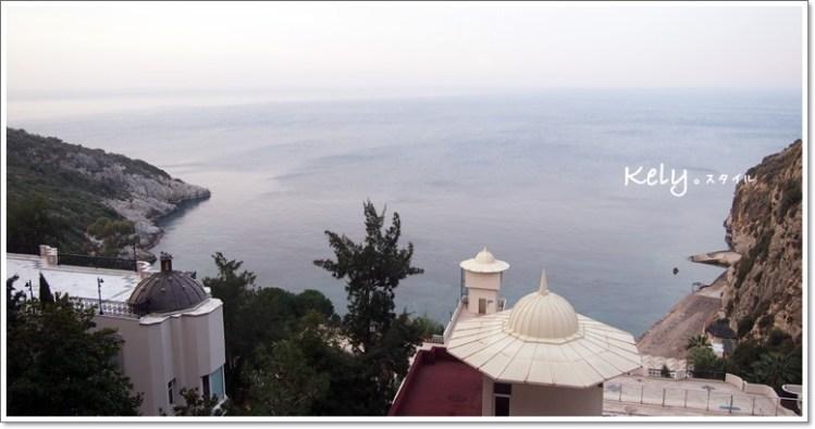 土耳其》特洛伊Troy、加納卡利Canakkale、TUSAN HOTEL☆Travel in TURKEY