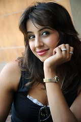 South Actress SANJJANAA Photos Set-7 (25)