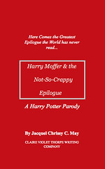 Harry Moffer epilogue