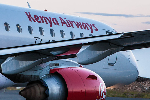 Kenya Airways partners with kulula