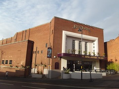 Wetherspoon - The Royal Enfield - The Old Cine...