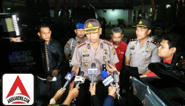 #Terkini: Tidak Ada Temuan Bom di Kantor tvOne