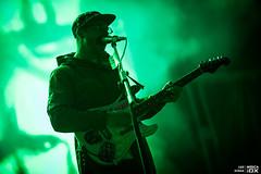 20160820 - Festival Vodafone Paredes de Coura'16 Dia 20 Portugal. The Man