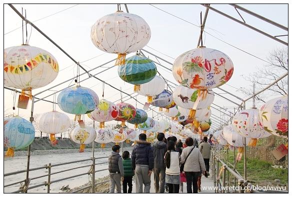 [旅遊.桃園]2013桃園燈會~金蛇舞乾坤.桃園囍耀升 @VIVIYU小世界