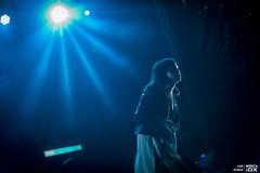 20160820 - Festival Vodafone Paredes de Coura'16 Dia 20 Chvrches