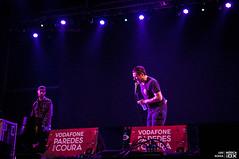 20160818 - Festival Vodafone Paredes de Coura'16 Dia 18 Sleaford Mods
