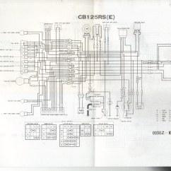 Honda Cb750k Wiring Diagram Hsh 5 Way Switch 1978 Cb400t ~ Elsalvadorla