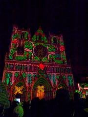Fête des Lumières 2012 - Saint Jean