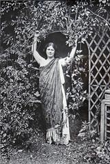 Isadora Duncan à Bellevue