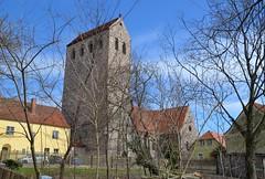 Kloster Ziesar