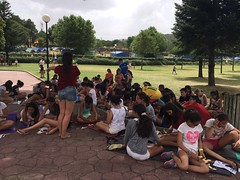 "7º día Campamento 2016 • <a style=""font-size:0.8em;"" href=""http://www.flickr.com/photos/128738501@N07/28401424591/"" target=""_blank"">View on Flickr</a>"