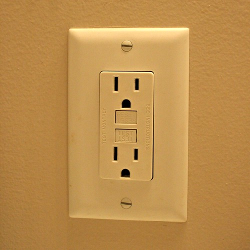 How To Wire A Ground Fault Circuit Interrupter Receptacle To Other