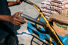 A Balaji Worker