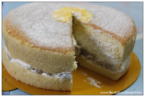 [分享]6號花園烘焙坊~母親手作滿滿的愛意(文末送二個蛋糕) @VIVIYU小世界