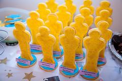 Academy Award Sugar Cookies