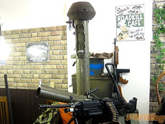 """Military Cafe 10 • <a style=""""font-size:0.8em;"""" href=""""http://www.flickr.com/photos/66379360@N02/8617108677/"""" target=""""_blank"""">View on Flickr</a>"""