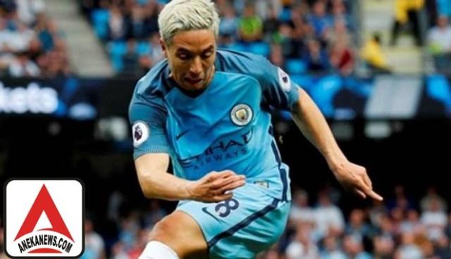 #Bola: Tak Terpakai Lagi di ManCity, Nasri Mendekat ke Sevilla