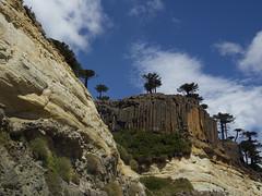 pared de rocas