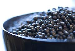 Ode to Pulses: Urad Dal (Black Lentils)