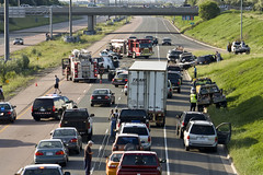 "Freeway Chaos 2 • <a style=""font-size:0.8em;"" href=""http://www.flickr.com/photos/65051383@N05/8452120210/"" target=""_blank"">View on Flickr</a>"