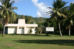 St. Andrew's By the Philippine Sea