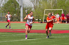 CUA Women's Lacrosse vs Susquehanna Crusaders