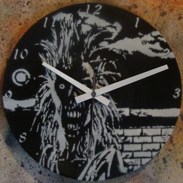 20 Iron Maiden Eddie Stencil Pictures And Ideas On Meta Networks