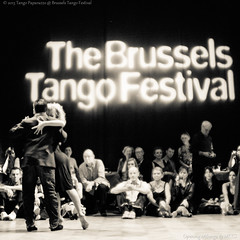 OPening Night Brussels Tango Festival