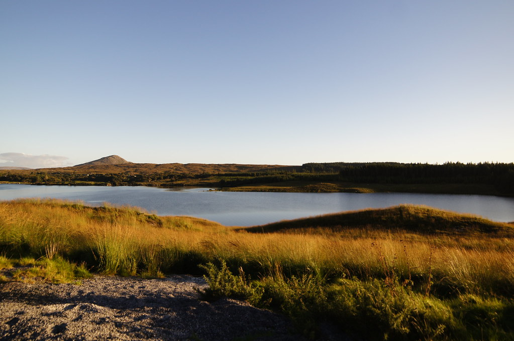 Wild Atlantic Way: Connemara