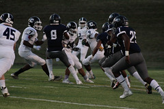 """Grimsley Vs High Point Cnetral Fotoball • <a style=""""font-size:0.8em;"""" href=""""http://www.flickr.com/photos/21368919@N07/29284904580/"""" target=""""_blank"""">View on Flickr</a>"""