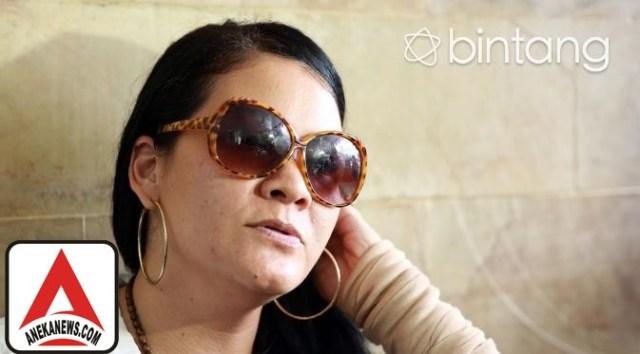 #Gosip Top :Suami Gagal Lukis Tinta Abadi di Hati Melanie Subono