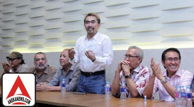 #Gosip Top :Klaim Keberhasilan Gatot Brajamusti Saat Memimpin PARFI