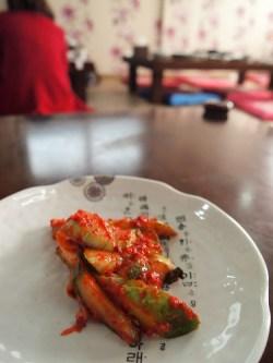 ムール貝ご飯3