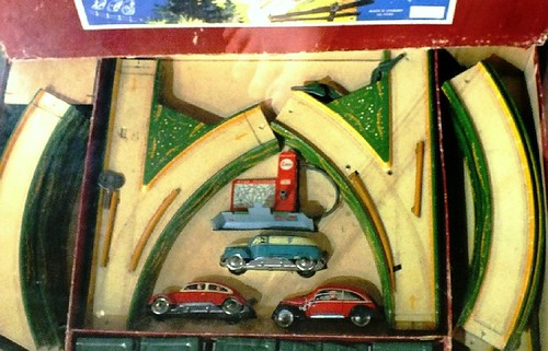 TCO Autobahn dopoguerra