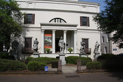Telfair Museum of Art  Savannah, GA