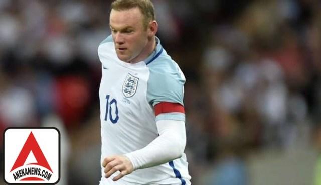 #Bola: Terungkap, Rooney Pernah Menentang Perintah Roy Hogdson