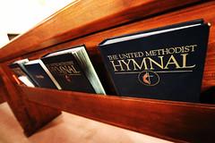 United Methodist Hymnal
