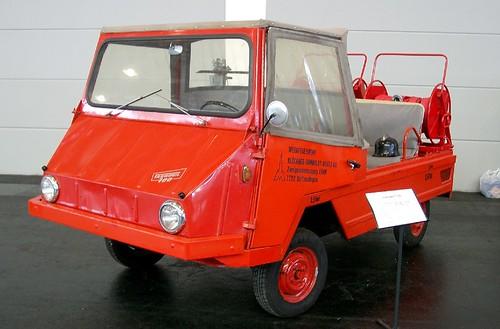 1964 Fahrmobil