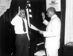 Governor Richard Barrett Lowe