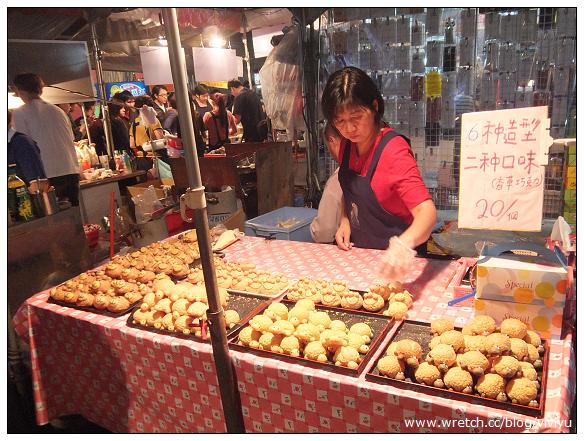[新莊.美食]輔大花園觀光夜市~上百攤位.必吃戰略 @VIVIYU小世界