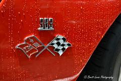 Corvette 383