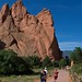 """Garden of the Gods, 2 • <a style=""""font-size:0.8em;"""" href=""""http://www.flickr.com/photos/7983687@N06/7663371066/"""" target=""""_blank"""">View on Flickr</a>"""