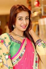 South Actress SANJJANAA Photos Set-4 (5)