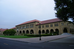 Stanford University (Palo Alto, California)