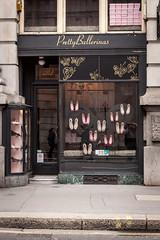 Ballerines shop